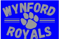 Wynford Volleyball Selling Decorative Wynford Signs