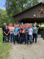 Wynford FFA District Forestry Contest