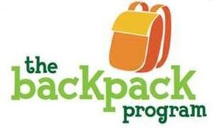 Bucyrus Backpack Program