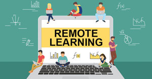 Wynford HS  Remote Learning