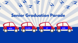 Wynford High School Class of 2020 Parade