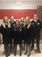District Advanced Parliamentary Procedure