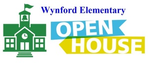 Wynford Elementary Open House